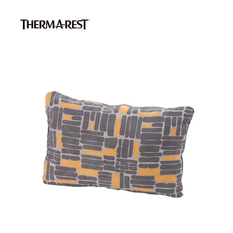 THERM-A-REST Compressible Pillow TAR 压缩枕头 09240