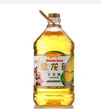 Растительные масла / Соусы для приправы > Кукурузное масло.