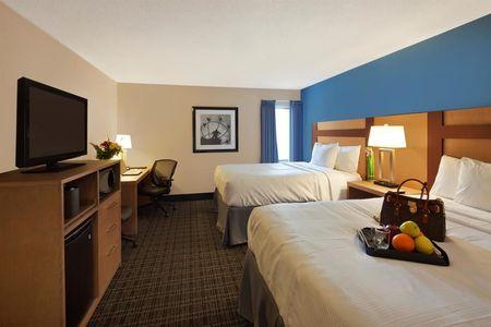加拿大最佳價值酒店