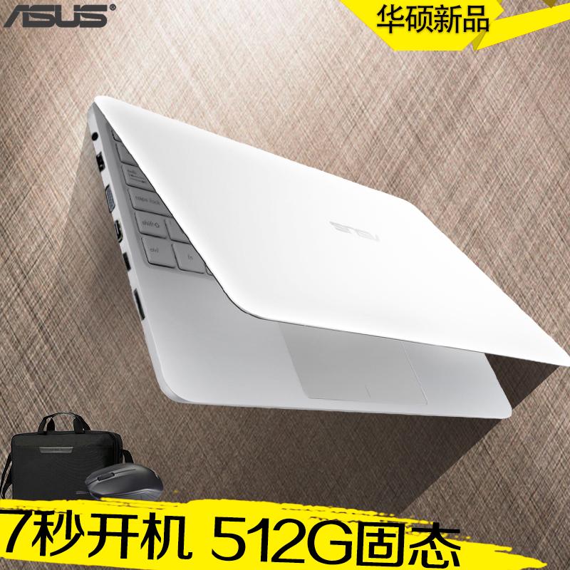 Asus/华硕 R R417SA3160超薄手提游戏上网轻薄便携学生笔记本电脑