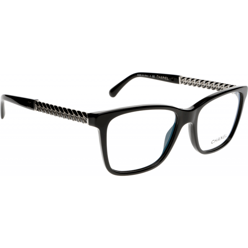 2015 models CHANEL 3302 square chain modeling Ms. optical frames ...
