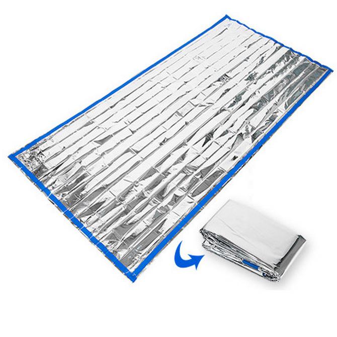 MUXINCAMP户外应急急救毯隔热保温救生毯应急保暖睡袋