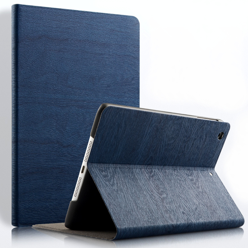 蘋果iPad234皮套Air12平板電腦超薄外殼支架保護殼Pro9.7寸保護套