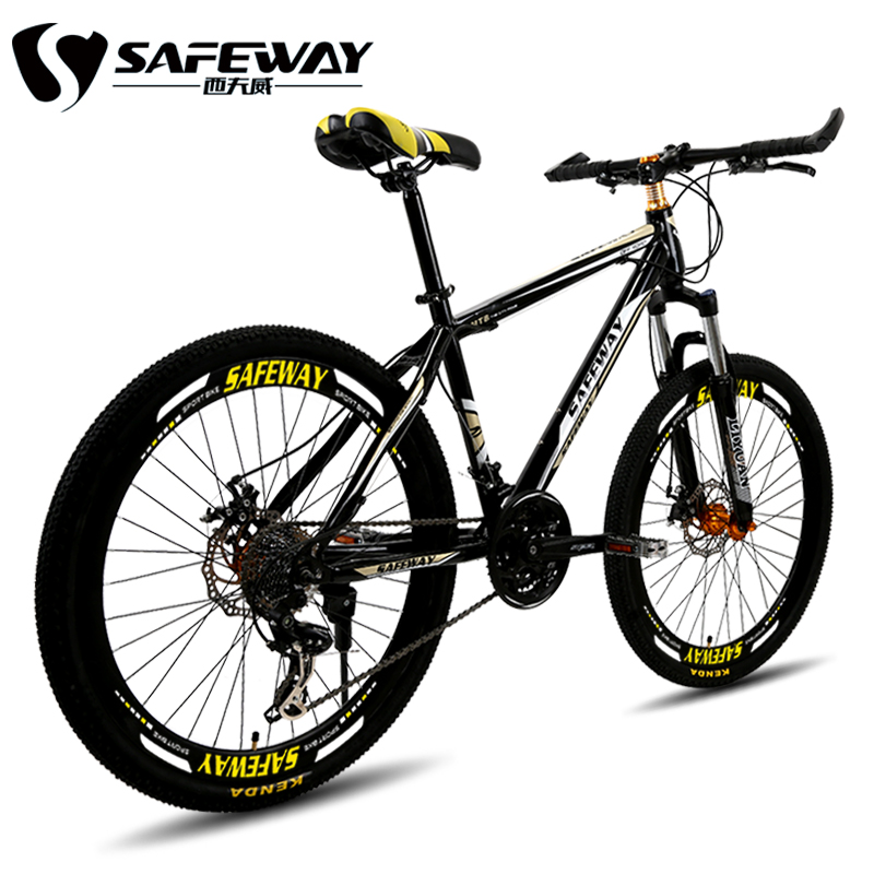 SAFEWAY 山地自行车好不好,山地自行车哪个牌子好