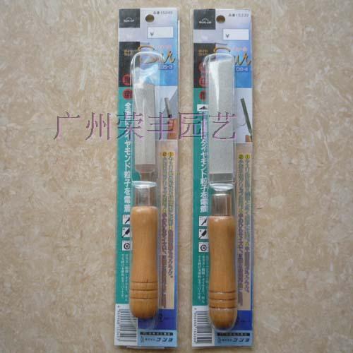 促销特价-出口日本-专业手锯锉子-金刚砂锉刀-可锉进口锯子