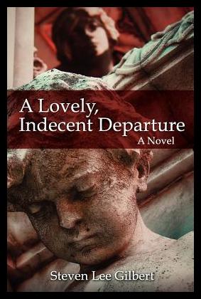 【预售】A Lovely, Indecent Departure