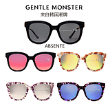 1dc0161b80c USD  57.76  Authentic Gentle Monster V brand sunglasses men and women  fashion sunglasses ABSENTE Korea Ny same paragraph