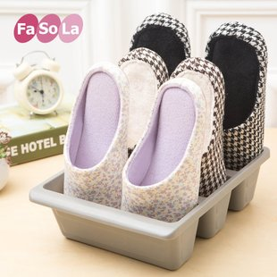Fasola shoe shoe shoe storage box shoebox shoe storage rack storage rack finishing