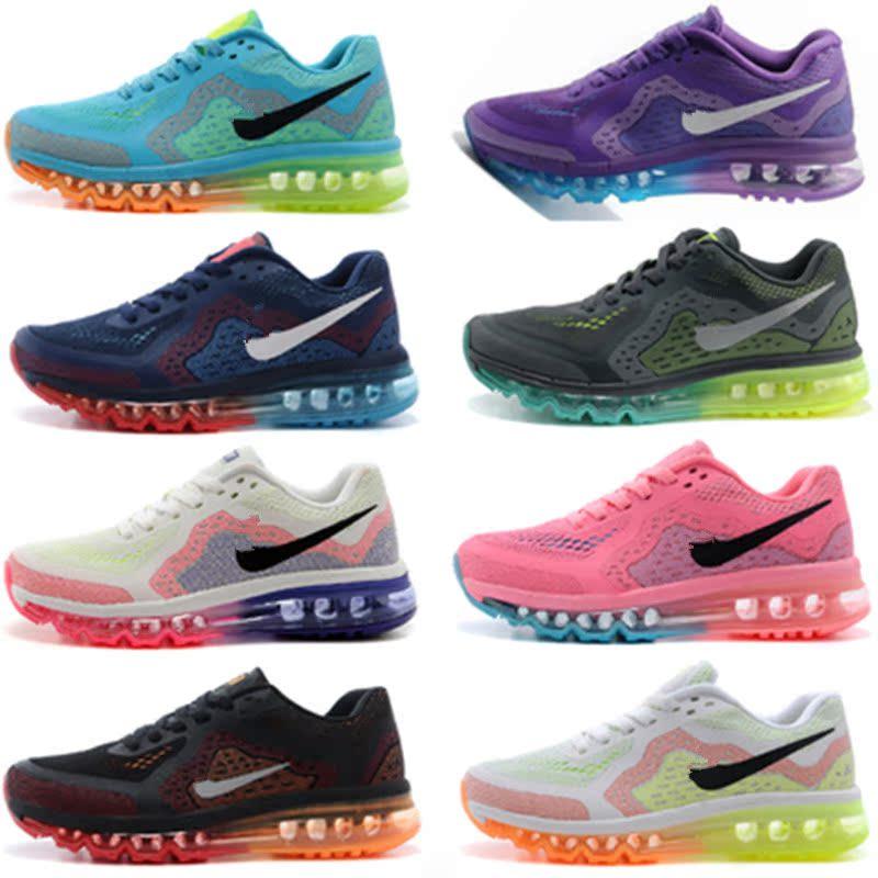 2015 году корейской версии Макс всей ладони подушка Обувь повседневная обувь для мужчин и женщин дышащей поверхности тапки любителей кроссовки