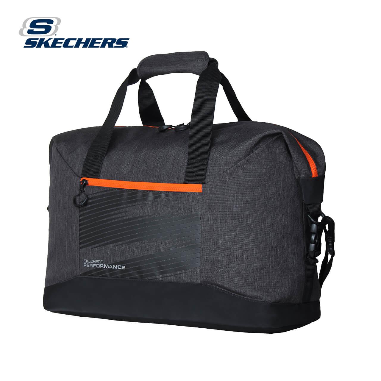 Skechers скай странный 28.8L случайный фитнес движение пакет портативный сумка обучение пакет SBMU17708
