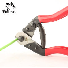 Инструменты для ремонта велосипедов > Кусачки.