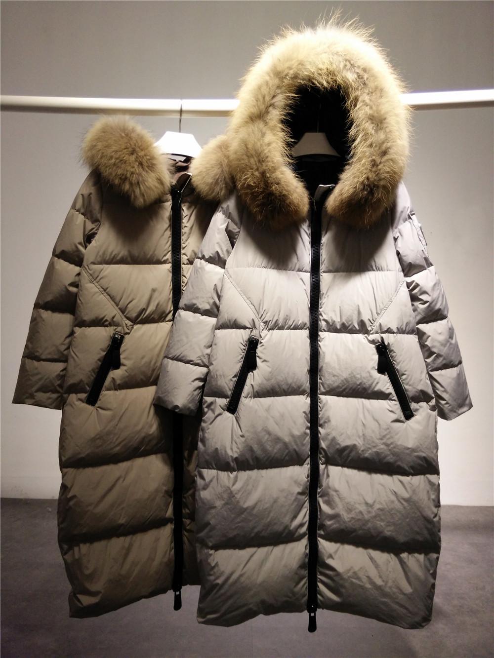 15 новых европейских и американских торговых Dan Damao воротник свободно вокруг кошелек тонкий куртка с капюшоном Zip код