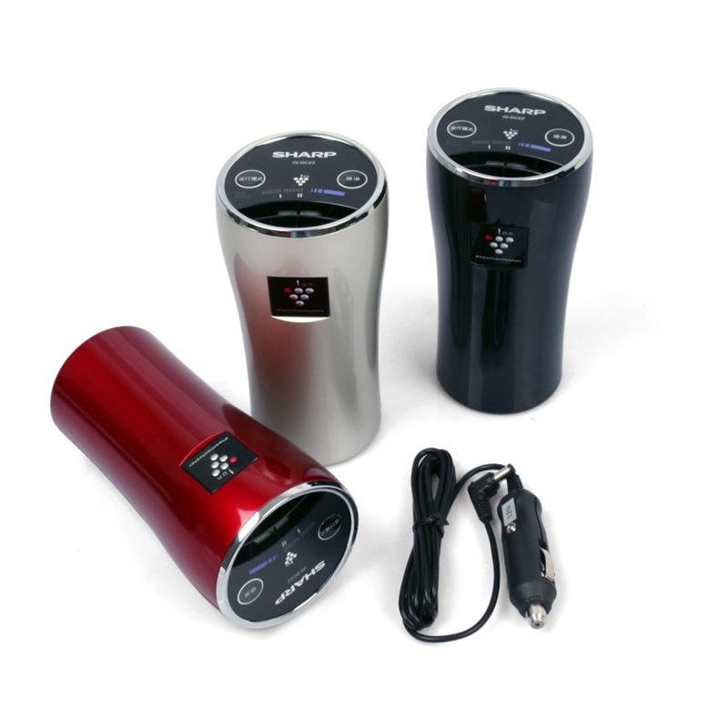 [创良生活空气净化,氧吧]夏普车载空气净化器 净离子发生器 I月销量0件仅售1299元
