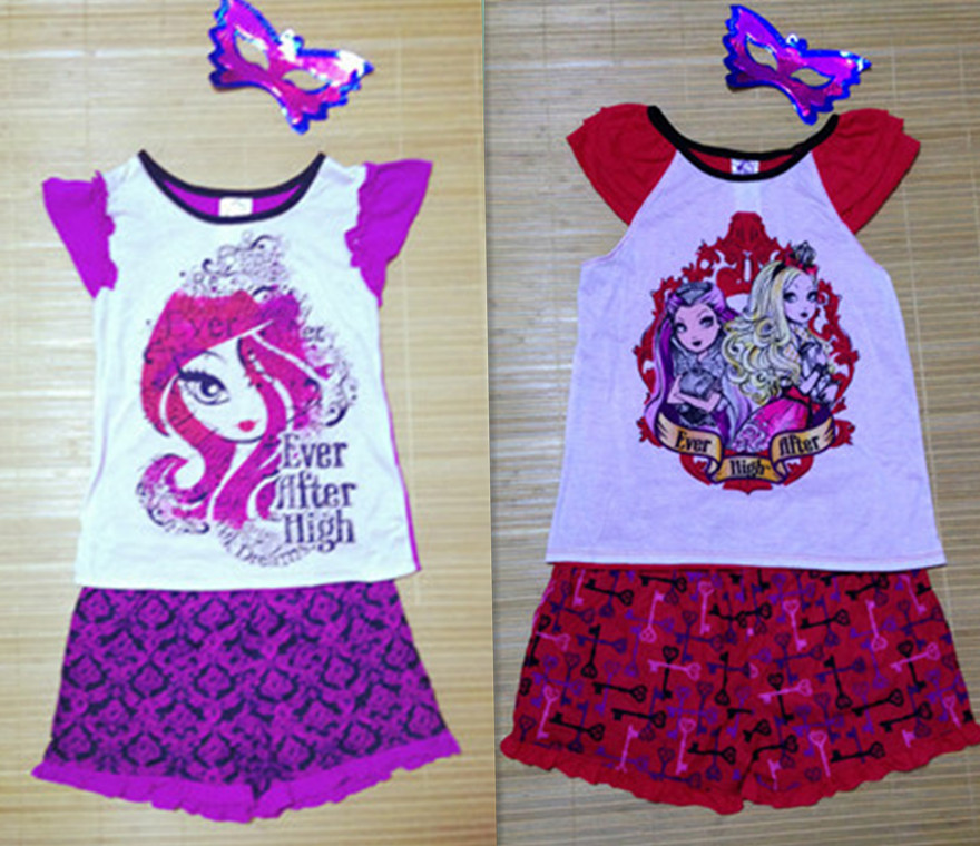 ????ever after high ??????????????T?+??