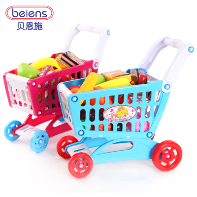 Cart A Children S Toy Girls 1 To 2 Years Old Female Baby Toys 2 To 3