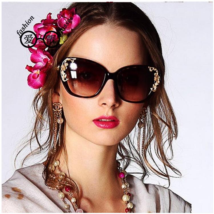 圣罗兰ysl欧美时尚太阳眼镜墨镜潮流镜KTJ525