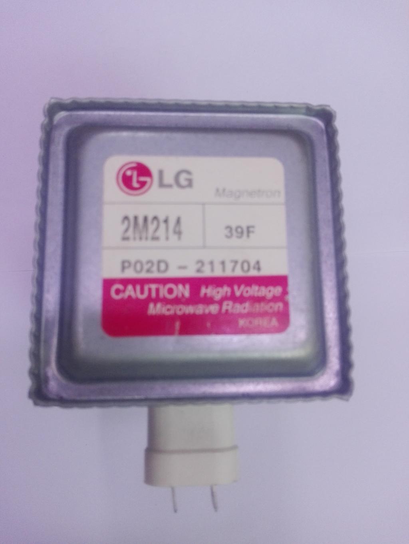 LG Микроволновая печь магнетрона 2M 214