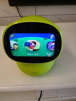 Re:评测布丁豆豆智能儿童 语音对话陪伴机器人智能早教机怎么样