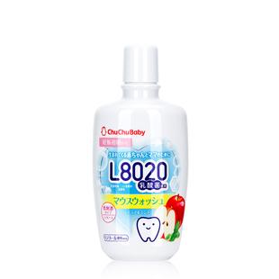 日本进口乳酸菌孕妇漱口水300mL
