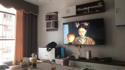 揭秘在客厅安装电视海信H65E9A怎么样,这个65寸电视机画质音质各方面如何好不好?
