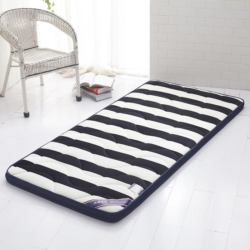 宿舍床垫0.9米190大学生90cm2单人上下铺1.0一1.9褥子垫被0.8m1.2