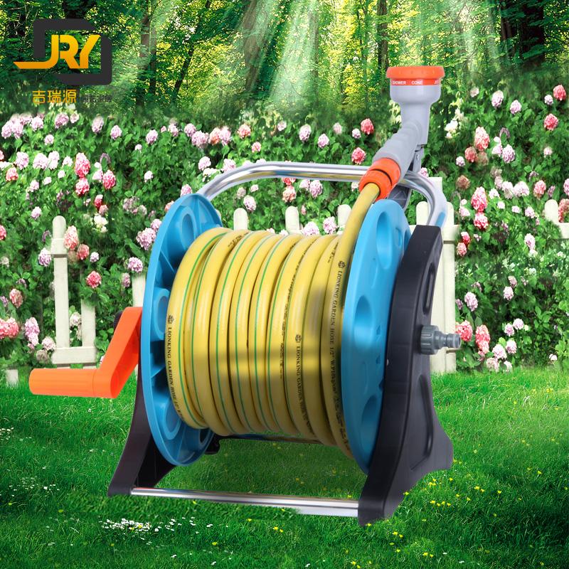 Многофункциональный садовый шланг для хранения антифриза комплект Оросительная рама для оросительной мойки