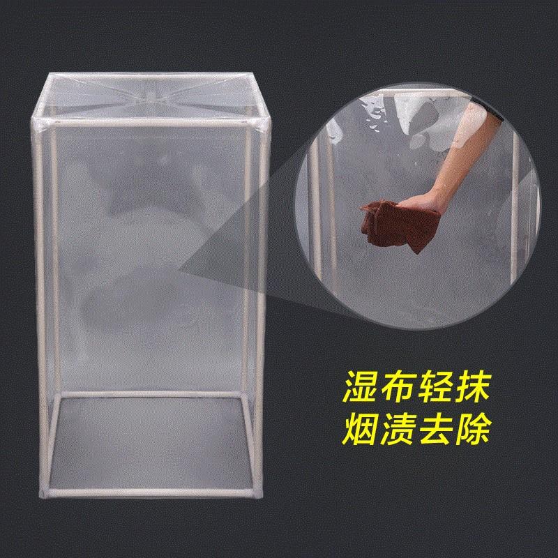 [菲菲解忧亚克力板]空气净化器套透明罩新款宝健示范宜悦安月销量0件仅售121元