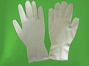 Protective gloves rubber gloves disposable gloves Hot
