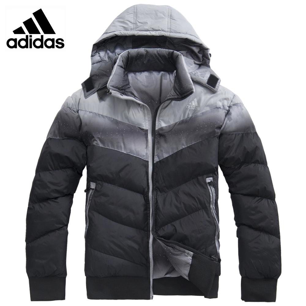 Фото: Стильная мужская куртка-пуховик adidas.  Одежда, Украина, Харьков и область, цена.