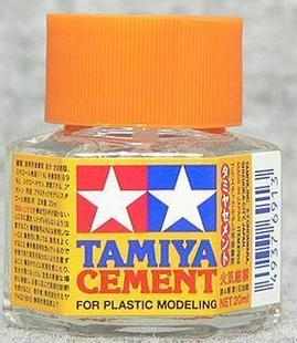Tamiya model special glue 20ml 87012