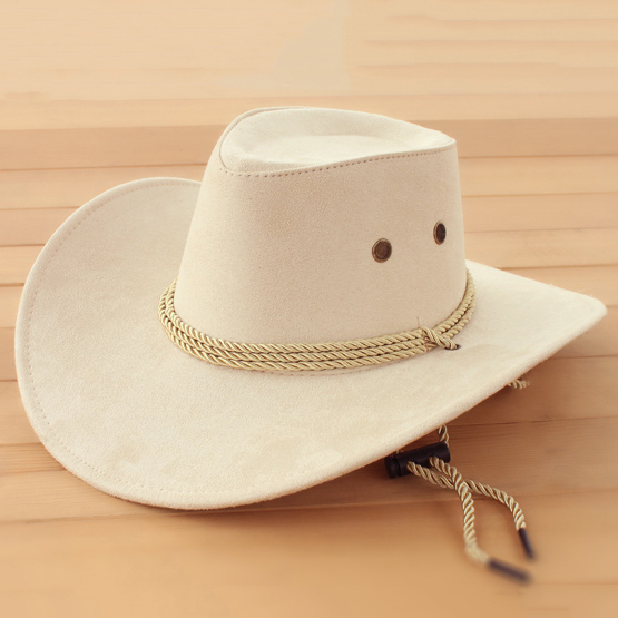 Корона мастер ковбойские шляпы мужчин женщин шляпу США моды Джунгли поход шляпу