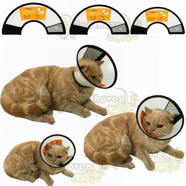 Моллюск больше аромат домашнее животное / ирак лиза белый круг / рука техника защита крышка / противо улов противо укусить противо облизывание ошейники / кот круг собака круг
