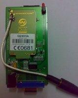256M mini2440 3.5寸触摸屏LCD GSM GPRS ARM9 超12DVD北航博士店