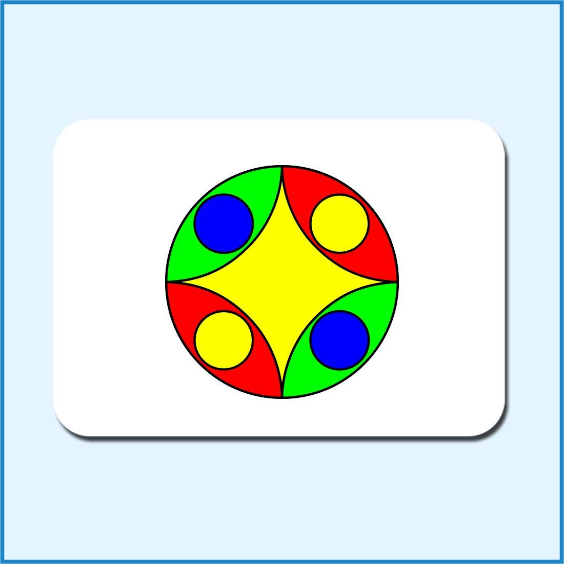 Карточки для раннего обучения Артикул 590910452442