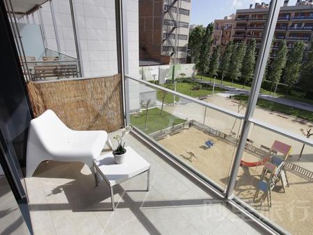 Barcelona BS Olimpic Village Apartments