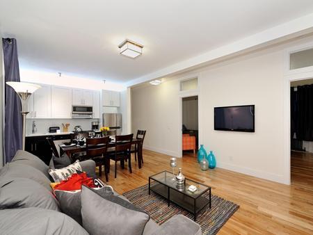 紐約4BR大公寓-距時代廣場15分鐘