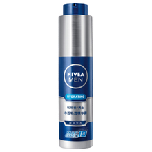 Nivea/ NIVEA men's water live essence