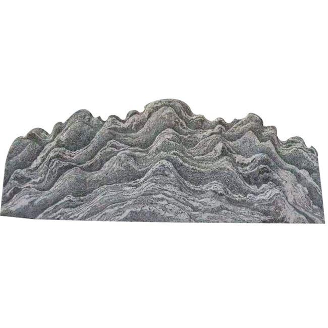 石刻户外園林天然雪浪石景觀石頭大型風景石庭院景字原石造景組合