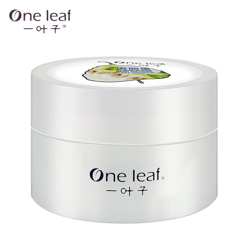 One Leaf 一葉子 諾麗果青春晚安凍膜