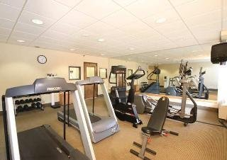 (Hampton Inn Secaucus (Meadowlands Area))
