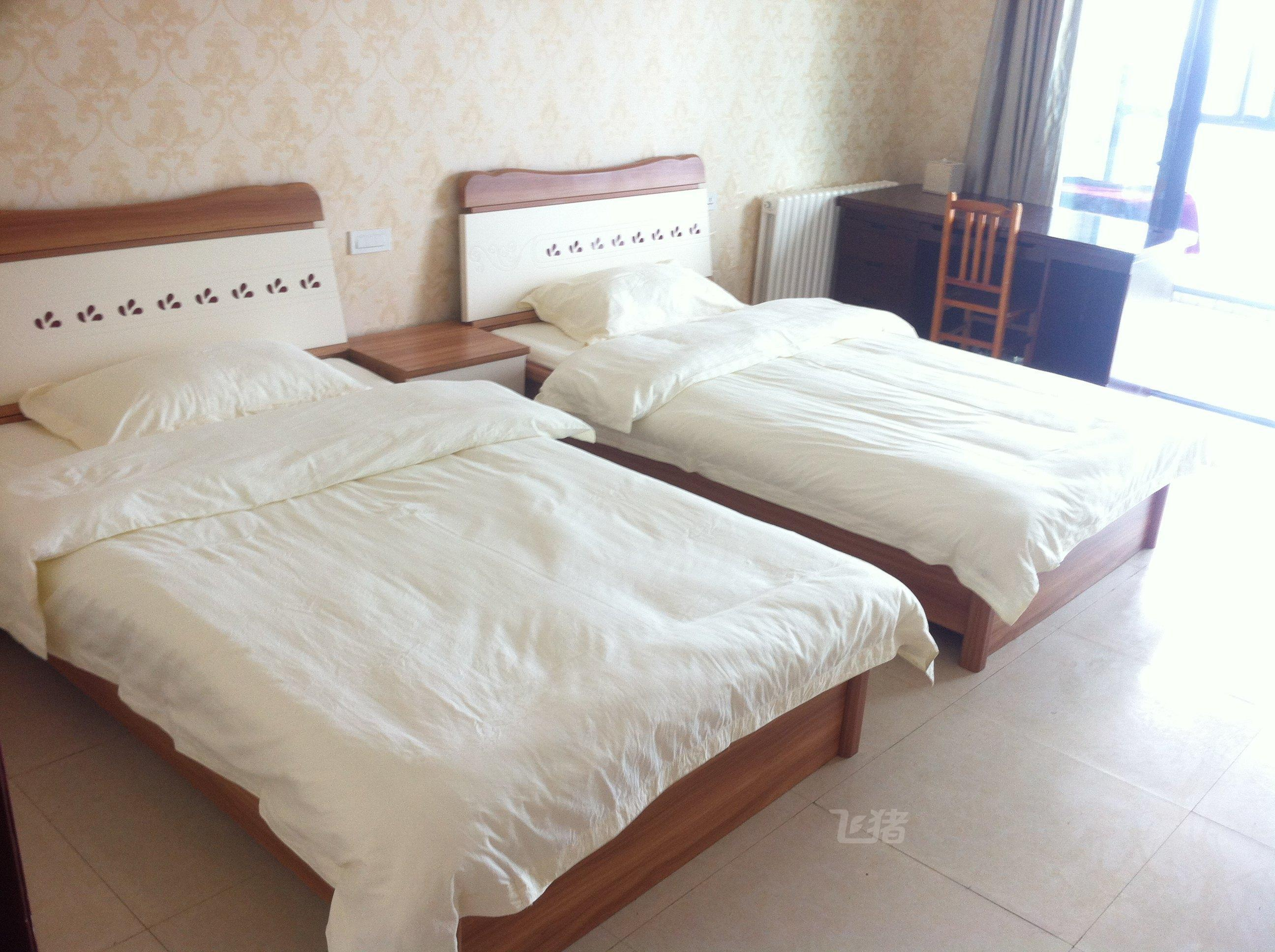 贵阳友联家庭旅馆标准单间