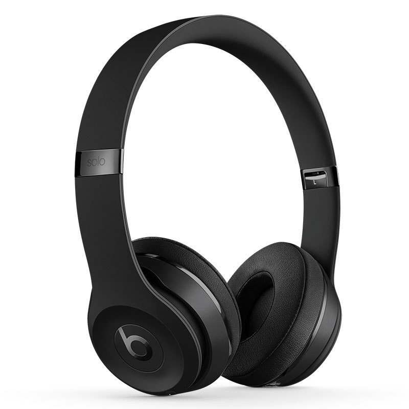 Beats Solo3 Wireless 头戴式