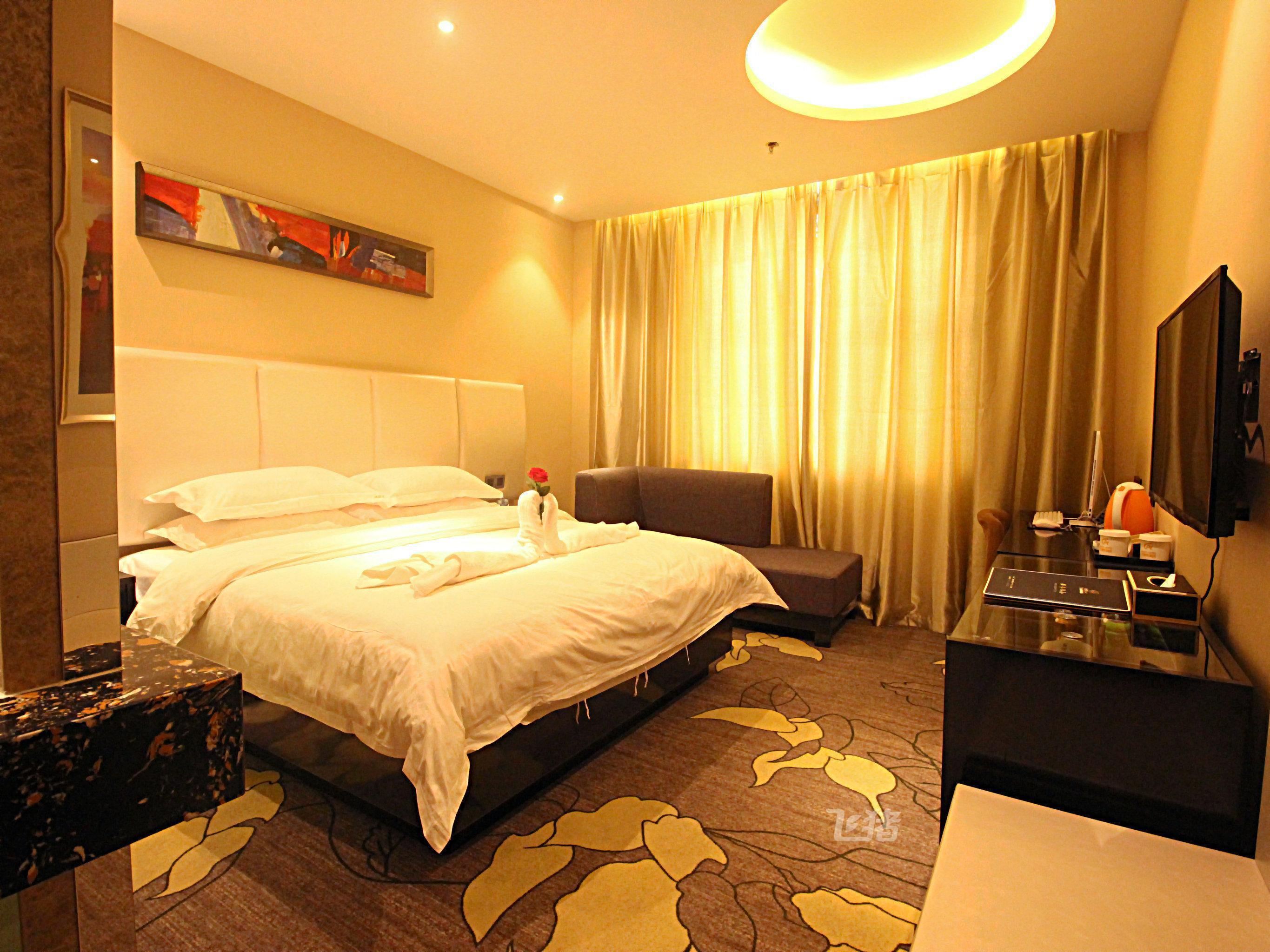 Xiangyang Alice Hotel hour room