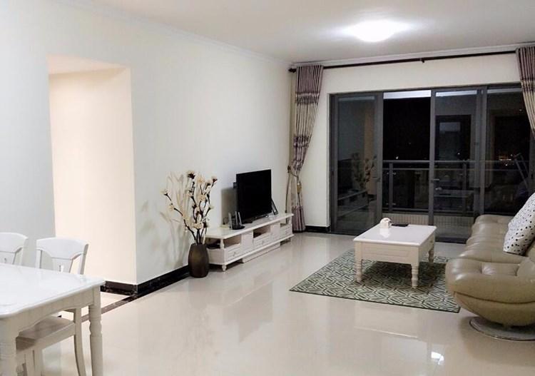 清遠140方超大三房家庭式公寓干凈舒適溫馨