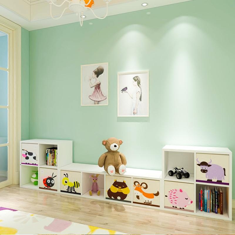 Ikea ребенок книжный шкаф современный простой хранение кабинет бесплатно сочетание сетка кабинет стенды хранение кабинет разбираться полка легко