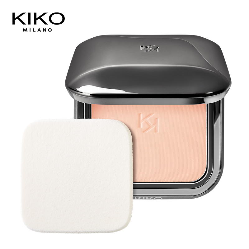 KIKO light, dry and wet matte powder