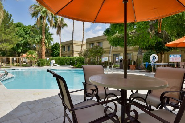 Best Western Plus Tucson Int Airport