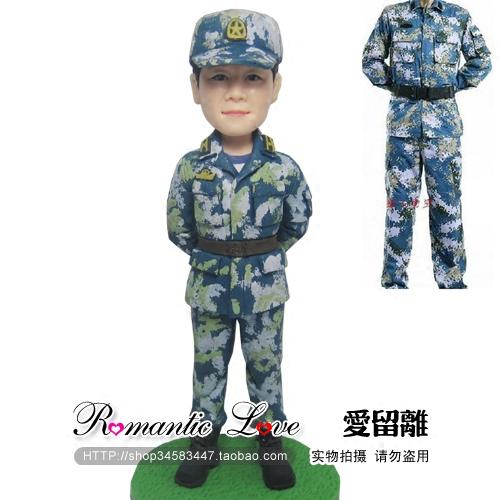 送老公生日礼物当兵入伍礼品纪念品限5000张券