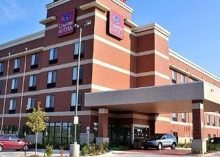 La Quinta Inn And Suites Edmond