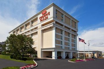 CROWNE PLAZA SOUTH